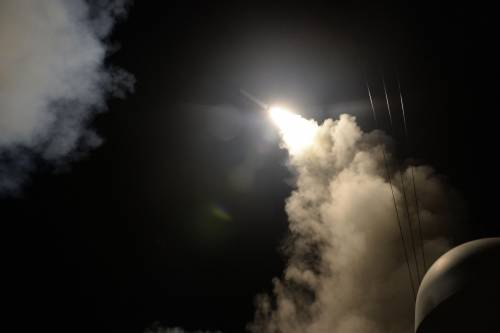 Così Washington si prepara alla guerra missilistica
