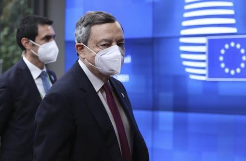 Giustizia, scontro tra Draghi e il M5s. La via della fiducia prima che inizi il semestre bianco