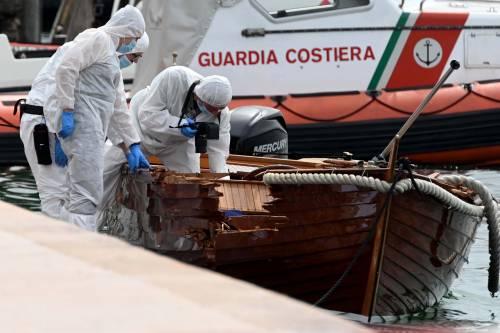 """""""Arrestate il tedesco"""": arriva il mandato per l'incidente sul Garda"""