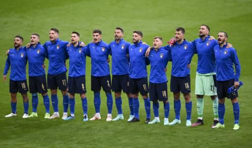 """L'Associazione calciatori con l'Italia: """"Basta diffamare gli Azzurri"""""""