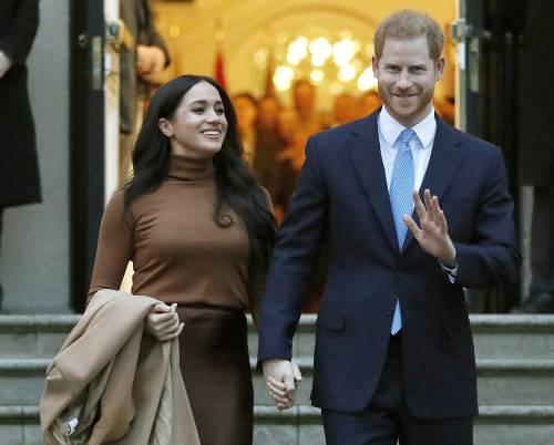 """Il principe William contro Meghan: """"Quella dannata donna è spietata"""""""