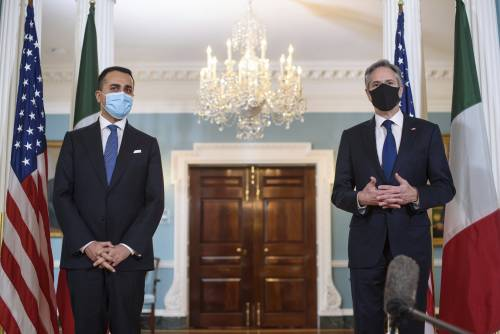 """Gli Usa """"commissariano"""" l'Italia: ecco tutti i pasticci grillini"""
