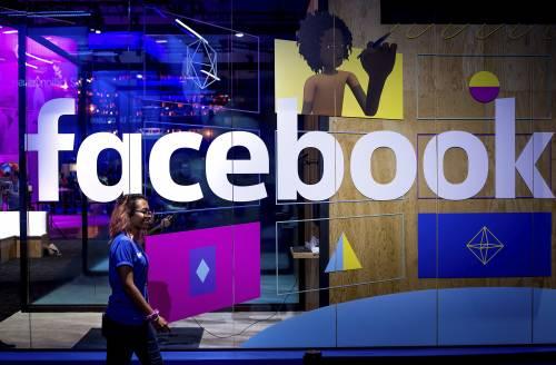 Strano assedio a Facebook: liberal pronti a limitare la libertà di parola