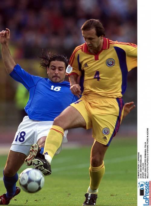 """Stefano Fiore: """"So come si fa gol al Belgio. Italia ecco cosa devi fare..."""""""