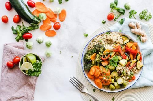 La dieta perfetta per gli over 65: tutti i menu della settimana