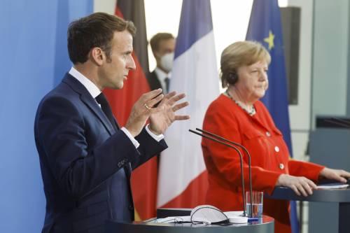 Asse tra Francia e Germania: ecco cosa deve fare l'Italia