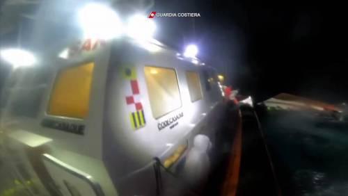 Sbarco tragico: morte sette donne