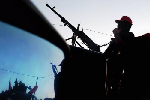 Terrore e segreti: lo sciacallo che ha segnato un'epoca