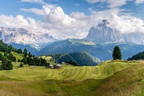Viaggio in Trentino Alto Adige, vacanza al fresco per i senior