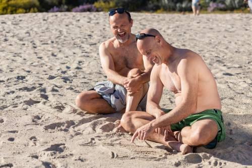 Abbronzatura estiva: i consigli per la pelle senior