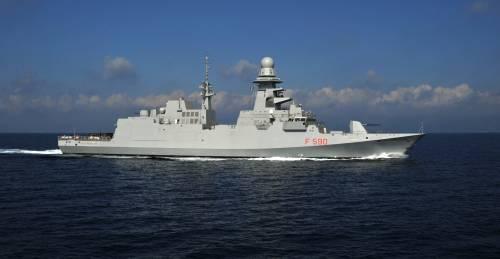 Grandi potenze e guerra ibrida: le nuove sfide per la marina italiana