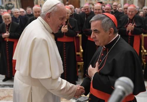 """Per Becciu e Marogna il Vaticano si prepara al """"processo del secolo"""""""