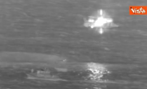 """""""Chiamate la Guardia Costiera"""": cos'è successo al Boeing 737 caduto"""