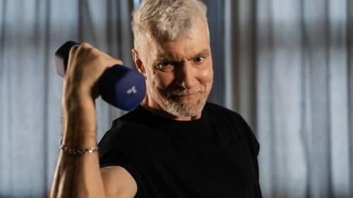 Silver Fitness, cos'è, i benefici per i senior
