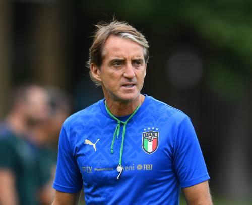 Il passato e Mancini Italia, l'urlo di Wembley può essere zittito