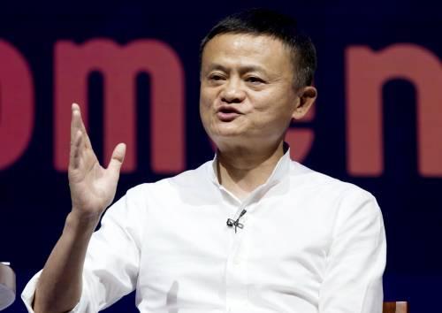 Per l'hi-tech cinese basta con Wall Street