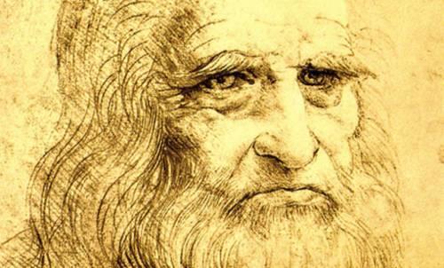 Trovati i discendenti diretti viventi di Leonardo da Vinci