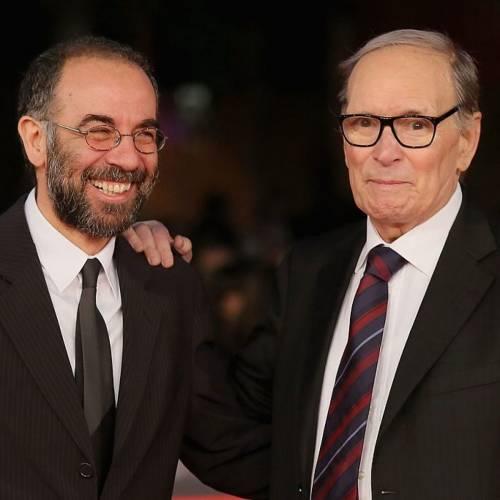 """Tornatore: """"Il mio cinema è come la Sicilia: a tre punte"""""""