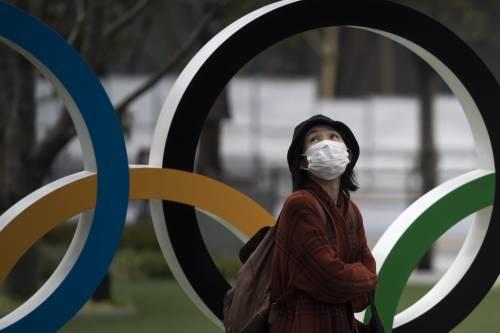 Tokyo 2020, le Olimpiadi si disputeranno senza pubblico