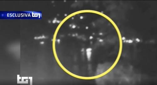 Incidente sul Garda, il video choc che inchioda i due tedeschi
