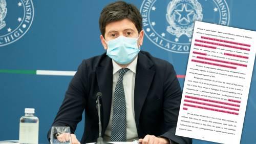 """Covid, rivelazione choc: """"Nei dati pure chi non è morto per il virus"""""""