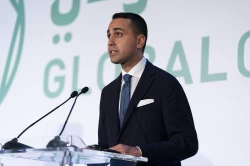 """""""Ambasciata italiana in Afghanistan a Doha"""" L'ipotesi di Di Maio per la ricollocazione"""