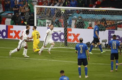 Inghilterra-Italia non è finita: arriva la decisione della Uefa