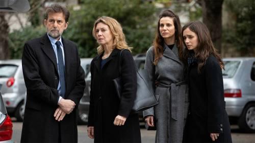 """Moretti a Cannes con """"Tre piani"""", il mondo in versione condominio"""