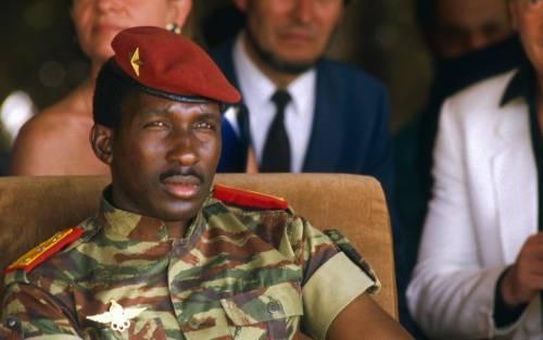 Thomas Sankara: il debito è il nuovo colonialismo