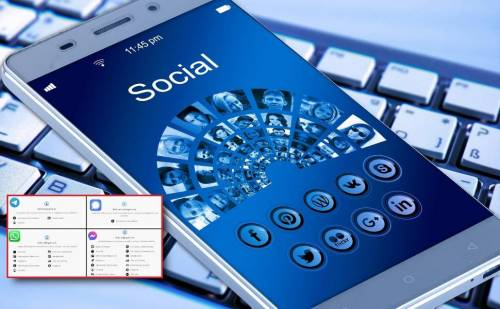 WhatsApp e Instagram sanno tutto: cosa accade con i nostri dati