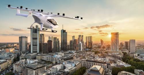 Mobilità aerea urbana del futuro: lettera d'intenti fra Enac, Enav e Sea