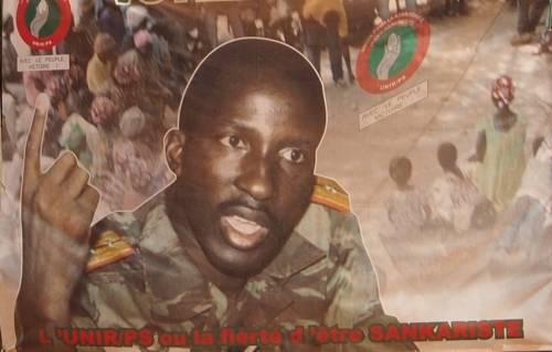 La lotta di Thomas Sankara contro il colonialismo del debito