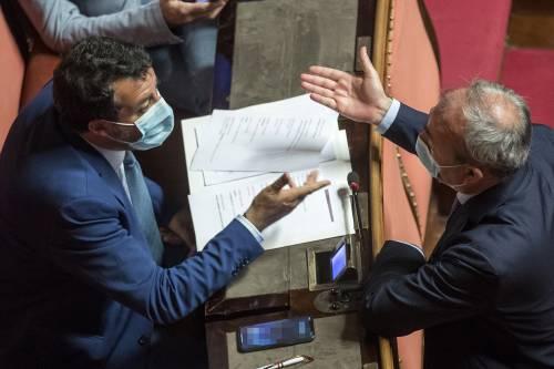 Ddl Zan impantanato alla prima votazione. Mezzo Pd accusa la linea dura di Letta. Renzi prepara il raid
