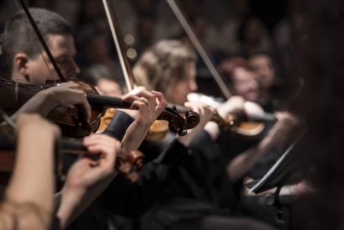 """""""Oggi la musica classica non può più stare nella torre d'avorio"""""""