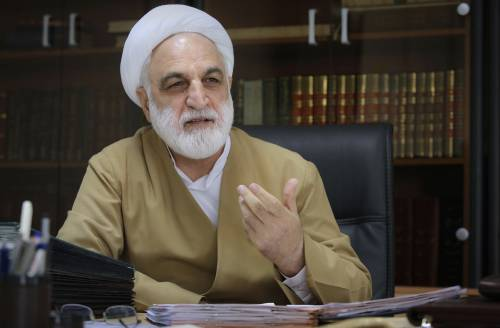 Iran Usa: si tratta su nucleare e prigionieri