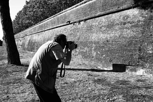 Pensiero e progetto: come nasce una fotografia