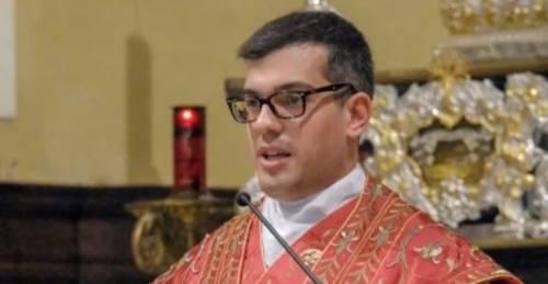 Abusi sessuali su minori: sacerdote ai domiciliari