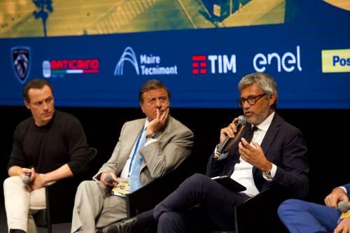 """Ita, la rivelazione di Lazzerini: """"Ci hanno vietato di comprare Alitalia"""""""