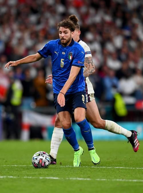 """Tegola per la Juve: """"Fuori 3 mesi"""". E ora spunta Locatelli"""