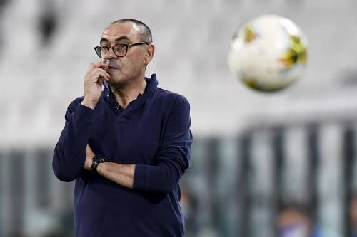 Sarri e Inzaghi alleati. È guerra alle nazionali con i resti di Lazio-Inter
