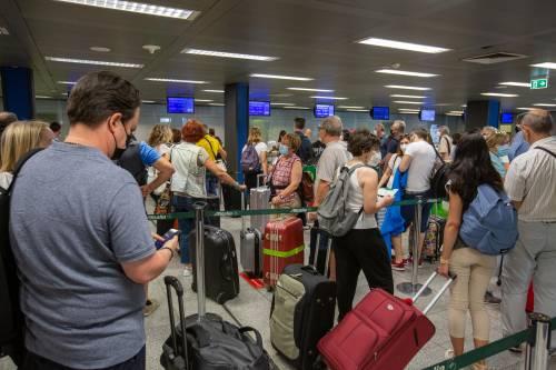 Occhio a questi documenti: cosa serve per viaggiare all'estero