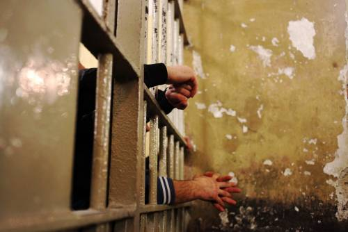 """In carcere da innocenti: """"ordinaria"""" ingiustizia"""