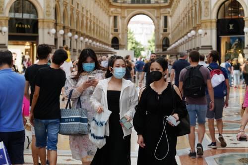 Hotel e taxi in allarme: turisti col lanternino e settembre non decolla