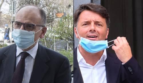 Italia Viva non decide ancora se sostenere Letta alle suppletive di Siena