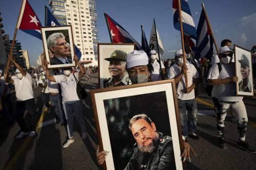 Biden tenta la stretta su Cuba: ma il piano può fallire