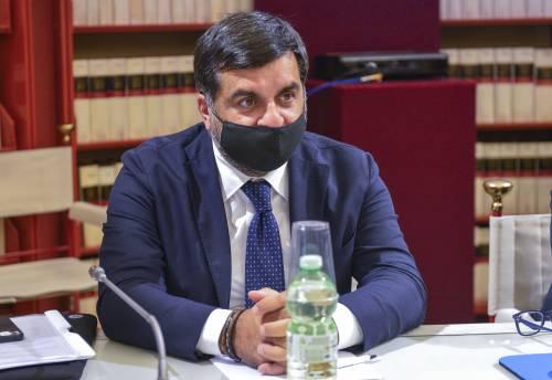 Scandalo nomine del Csm. Sospesi cinque ex togati
