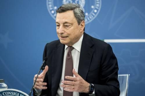 """""""Poteva dirmelo al telefono..."""". Cos'è successo tra Salvini e Draghi"""