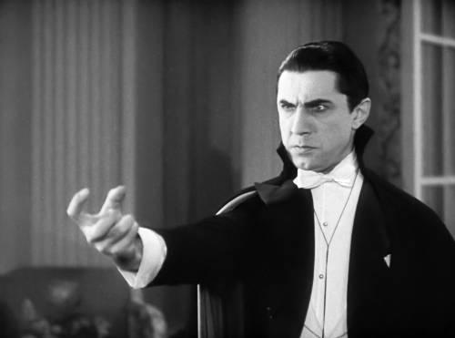 "Teatro, amori, misteri. Così Stoker creò ""Dracula"""