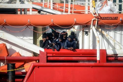 L'Ong riparte per il Mediterraneo: ci porterà altri clandestini