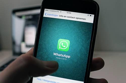 Voglia di privacy su WhatsApp? Ecco una nuova funzione